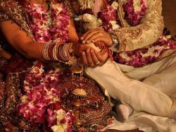 Almora Temple Makes Aadhaar Cards Mandatory Getting Hitched