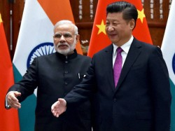 China Sends 2 Positive Signals To India Ahead Of Brics Summit In Goa