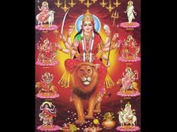 Some Unknown Fact About Nabodurga Navratri