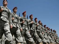 Nato Starts Military Mobilisation Near Russia Border