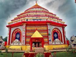 In Pics Durga Puja Special Best Puja Pandals Kolkata