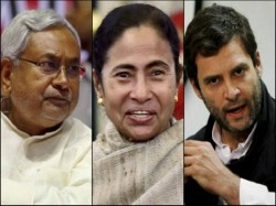 Reasons That Hint At Tmc And Congress Might Come Together Again