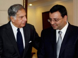 Ratan Tata Met Cyrus Mistry Before Board Asked Him Quit