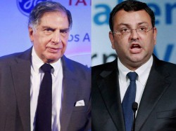 Cyrus Mistry S Email Blames Ratan Tata Constant Interference
