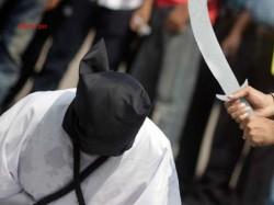 Saudi Arabia Executes Prince Murder