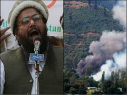 Lashkar E Taiba Claims Responsibility Uri Terror Attack