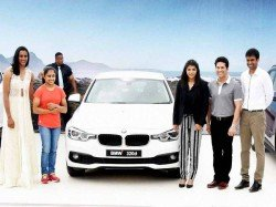Dipa Karmakar Gets Her Way Road Be Repaired Her Bmw