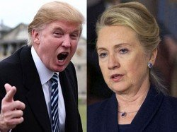Hillary Clinton Syria Plan Will Lead To Third World War Says Donald Tr