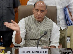 Jnu Unrest Rajnath Singh Orders Sit Hunt