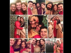 Bollywood Celebs At Diwali Bash Inside Pictures