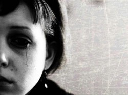 Trafficking Children Behind Nursing Home
