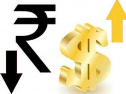Demonetisation Effect Rupee Hits All Time Low 68 86 Against Dollar