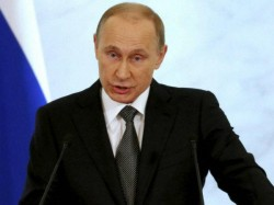 Russia Goes Of International Criminal Court