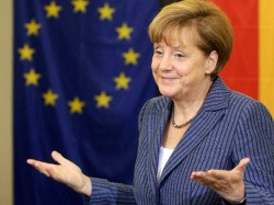 Is Angela Merkel The Last Leader Of Liberal World Standing