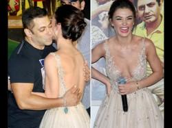 Is Salman Khan Dating Amy Jackson