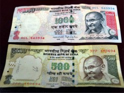 Note Ban Priest Also Denied Take 500 1000 Rupees Note