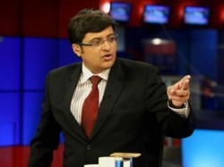 Arnab Goswami Has Resigns From Times Now