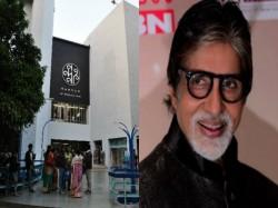 Kolkata Film Festival Will Inaugurate Amitabh Bachchan