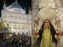 Jagaddhatri Puja Started At Chandannagar