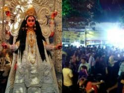 Chandannagar Ready Compete With Kolkata Jagadhatri Puja