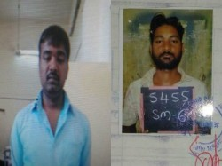 Two Notorious Prisoners Escape From Warangal Jail