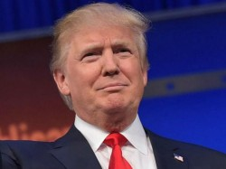 Donald Trump Targets Media Over Fraud Voters