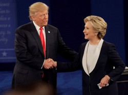 Us Election Both Excellent Predictors But One Has To Lose Hilary Trump