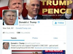 Donald Trump Twitter Access Stopped Says Report
