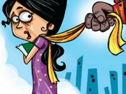 Eve Teasing Nuisance Mahishadal