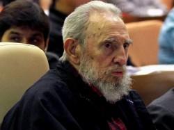 Cuban Revolutionary Leader Former President Fidel Castro Dies