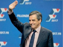 French Conservative President Candidate Francois Fillon Has Soft Corner For Russia