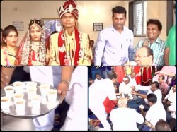 Demonetisation Effect Rs 500 Wedding Surat Gujarat