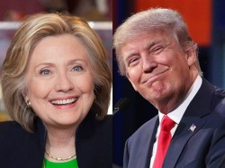 Us Election 2016 Several Americans Thinking About Going Canada