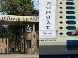 Nota Ju Student Election