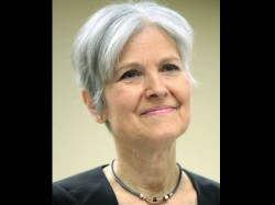 Usa Green Party Candidate Jill Stein Wants Recounting Of Votes