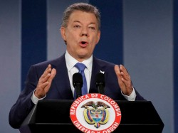 Colombia Signs Another Peace Agreement After First One Was Rejected