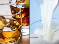 Milk Rasgulla Paneer Sale Rises Since Liquor Ban Nitish Kumar
