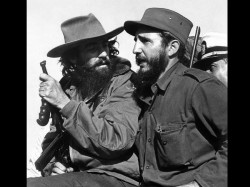 Fidel Castro Life Work This Revolutionary Communist Leade At A Glance