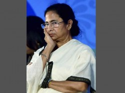 Mamata Wants Be The Face Politics India