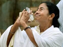 Mamata Banerjee Change His Home From Kalighat