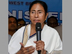 Demonetisation Mamata Offers Government Employees Part Salary In Cash