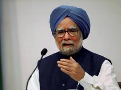 Manmohan Singh Powerful Talk On Demonetisation A Revenge Of History