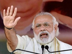 Pm Narendra Modi Attacks Mamata Banerjee Over Demonetisation
