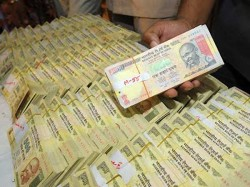 Over Rs 1 Crore Old Currency Notes Looted From Odisha Bank