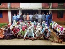 Demonetisation Leads Highest Ever Surrender Maoists A Month