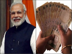 With Rs 500 Rs 1 000 Notes Modi Wiped A Fake Currency Racket