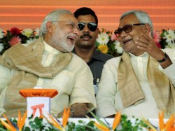 Nitish Kumar Differs With Other Anti Modi Leaders For Personal Gains