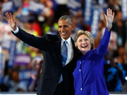 Final Election Polls Hillary Will Win Obama More Popular Than Reagan