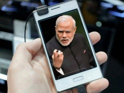 Is Narendra Modi Now Banking On App Democracy