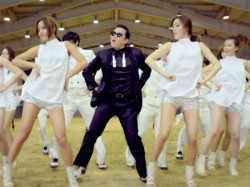 Gangnam Style Singer S 2nd Song Crosses 1bn Youtube Views